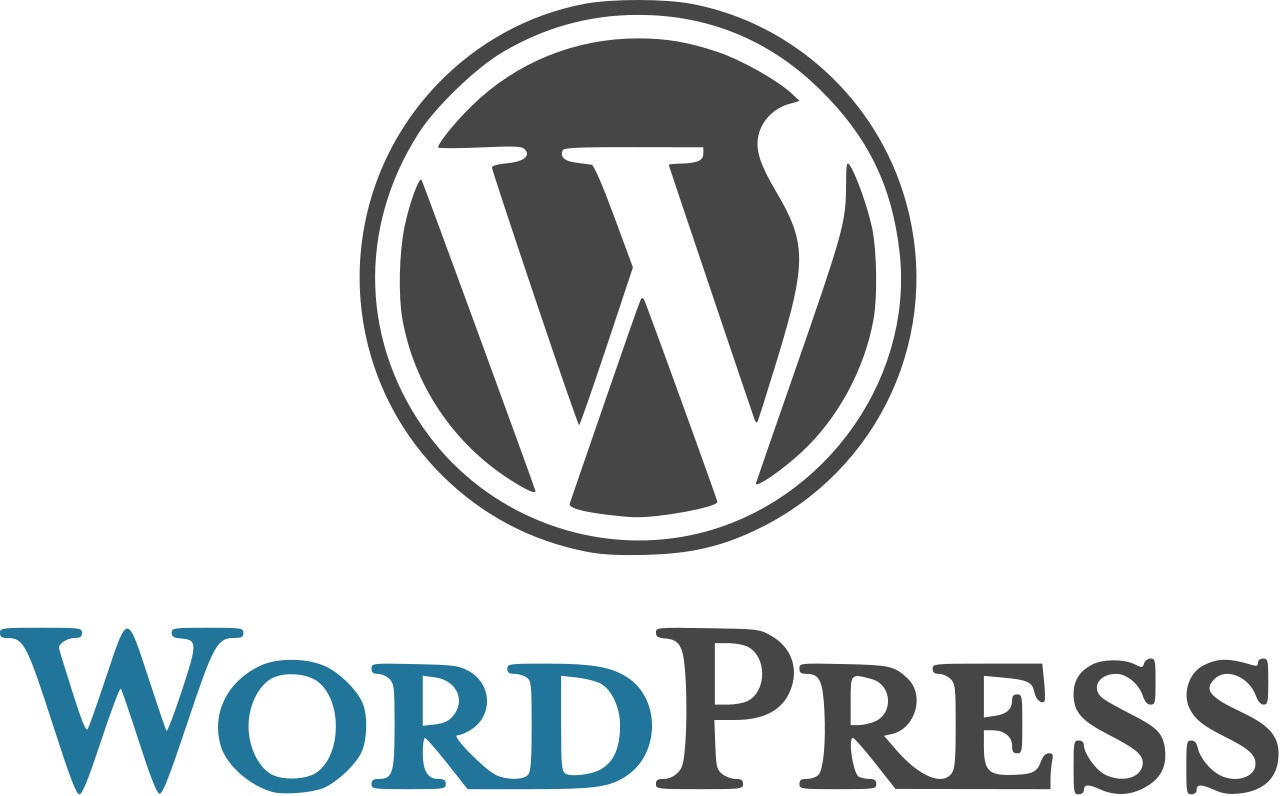 wordpress adalah blog